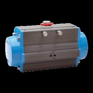 Aluminium Pneumatic Actuators