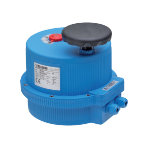 Series 85 Techno-Polymer Electric Actuators