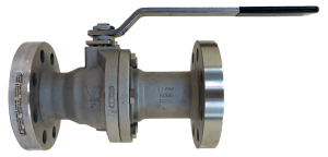 API 608 Oil and Gas Valve